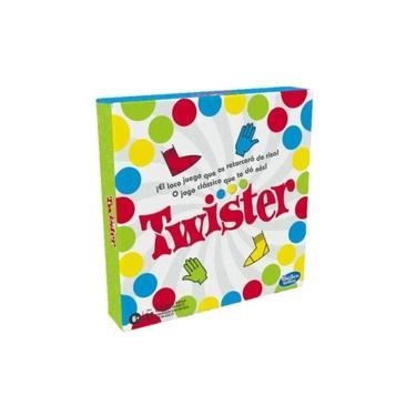 Imagem de Jogo Twister Refresh - Hasbro