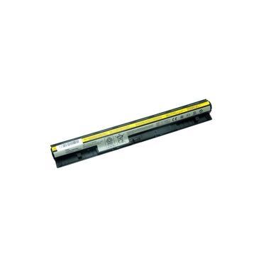 Imagem de Bateria para Notebook Lenovo G400s Touch PN L12M4E01 | 4 Células