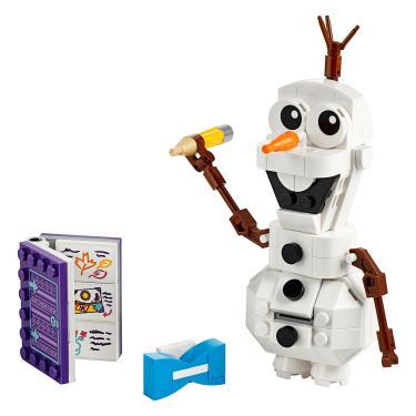 Imagem de Lego Disney Princess - Boneco de Neve Olaf - Lego