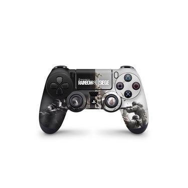 Skin Adesivo para PS4 Controle - Tom Clancy'S Rainbow Six Siege