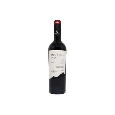 Vinho Tinto Andeluna 1300 Malbec - 750ml -