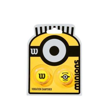 Antivibrador Minions - Wilson