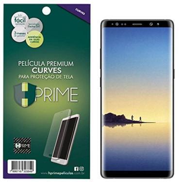 Pelicula Hprime Samsung Galaxy Note 8 - Versao 2 - Curves
