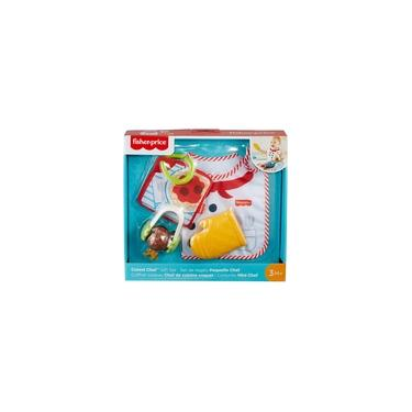 Imagem de Brinquedo Fisher Price Conjunto Mini Chef Infantil - GJD48