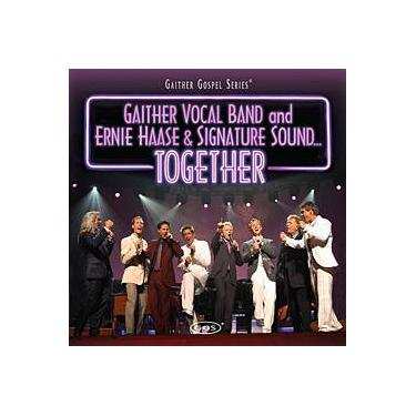 CD Gaither Gospel Series - Together