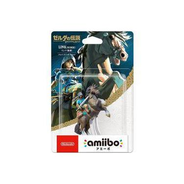 Amiibo Link Rider