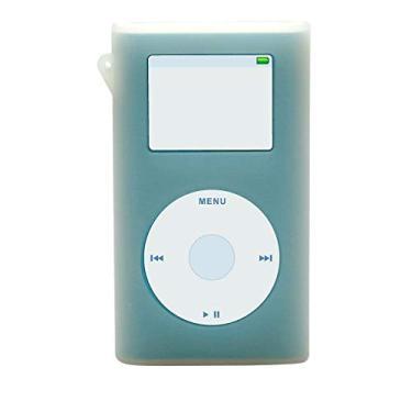 Estojo de Plástico I-Concepts para Ipod Mini - Azul