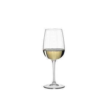 Taça Para Vinho Bormioli Rocco 280ml Inventa Small