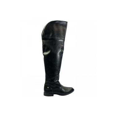 Bota Over The Knee Infantil Ortopé Ecoflex 2140046