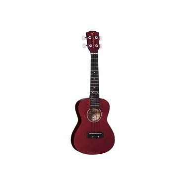 Ukulele VOGGA Concert VUK313 BC Brown Coffee