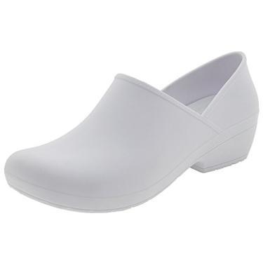 Sapato EPI Borracha Boa Onda 1441 900 - Branco
