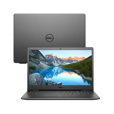 """Notebook Dell Core i5-1135G7 8GB 256GB SSD Placa de Vídeo 2GB Tela 15.6"""" Windows 10 Inspiron I15-3501-A50P"""