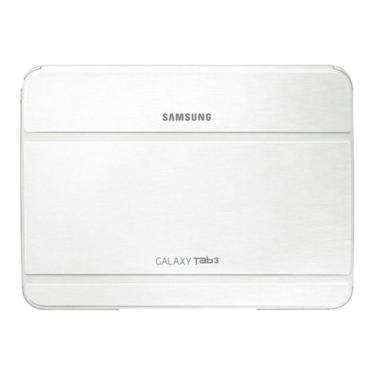Capa P/ Tablet Samsung Tab3 10.1' Samsung Book Galaxy Ef-Bp520bwegww Branco Samsung