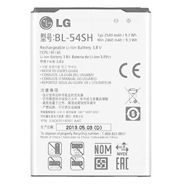 BATERIA LG L80 D373 D410 L90 D405N D405 D380 L90 DUAL - BL-54SH.