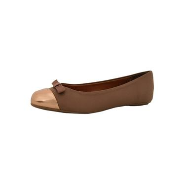 Sapatilha My Shoes Detalhe Bico