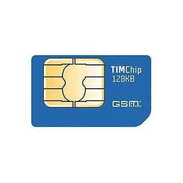 Chip TIM Infinity Pré Nacional