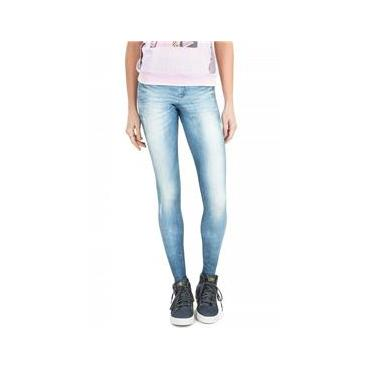 Calça Fusô Jeans Technological Live