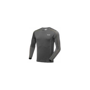 Blusa Segunda Pele X-Thermo Air Ts Masculina Solo e0ea69f632203