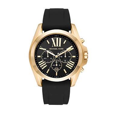 Relógio de Pulso Feminino Michael Kors   Joalheria   Comparar preço ... 3cdff67722