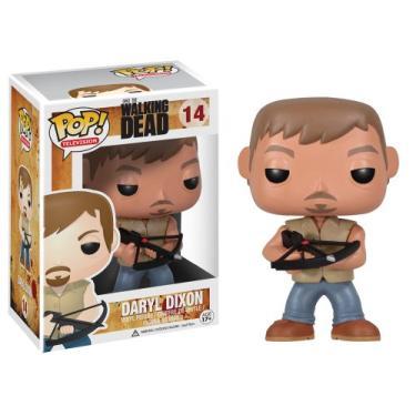 Daryl Dixon - Funko Pop The Walking Dead