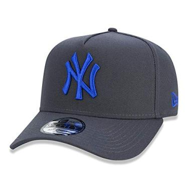 BONE 9FORTY A-FRAME MLB NEW YORK YANKEES DESTROYED CHUMBO New Era