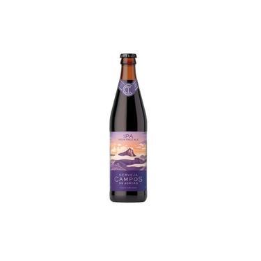 Cerveja Campos Do Jordao American Ipa Gf 500ml