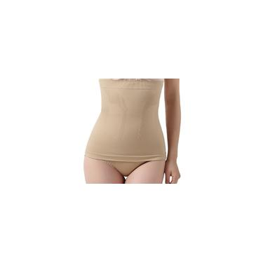 Calças pós-parto sem costura cintos finos para mulheres cintura faixa corpete cintos abraços