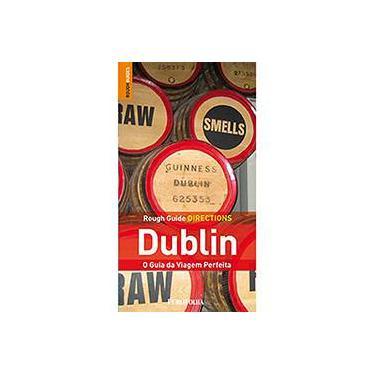 Guia Directions - Dublin - Gray, Paul - 9788574029443