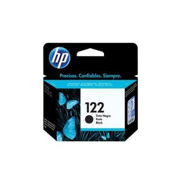 Cartucho de Tinta HP Preto 122 Original P/ - HP D 1000 2000 2050 3050