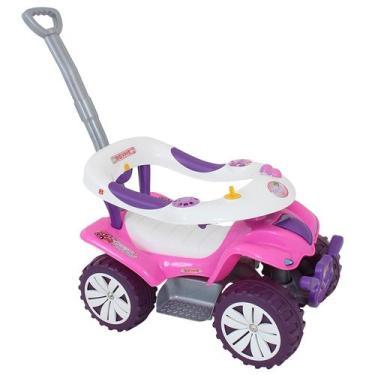 Andador Infantil Sofy Car Style Biemme Pronta Entrega