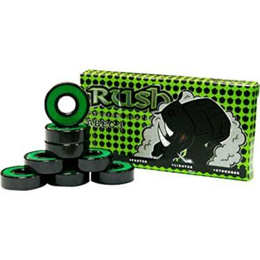 Rolamentos para skate Rush Abec 3