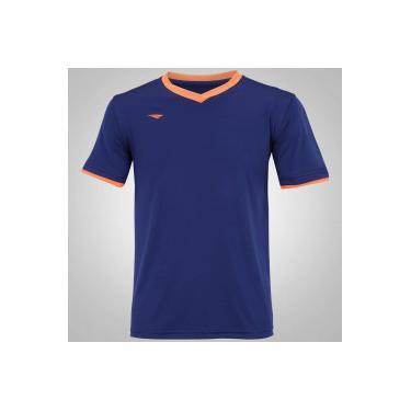 Camiseta Penalty Era 2 VI - Masculina - AZUL ESCURO Penalty 482e769b45344