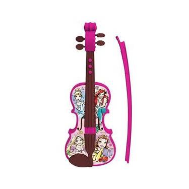 Imagem de Violino Infantil Princesas Disney TOYNG 41271