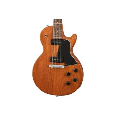 Imagem de Guitarra Gibson Les Paul Special Tribute P90 Natural Walnut Satin