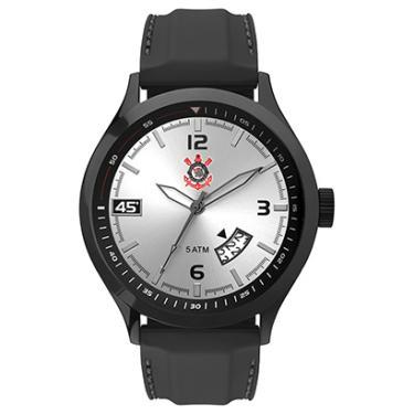 Relógio de Pulso R  179 a R  300 Corinthians   Joalheria   Comparar ... 2d5fa442ec