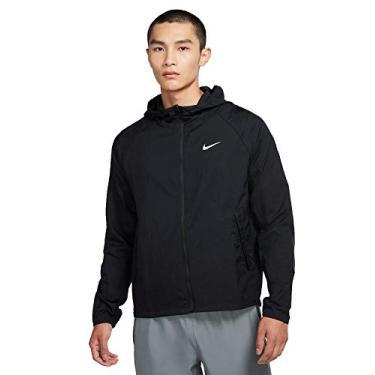 Jaqueta Corta Vento Nike Essentials