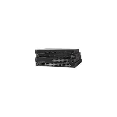 Imagem de Switch Cisco SG550X 24 Portas (SG550X-24-K9-NA)