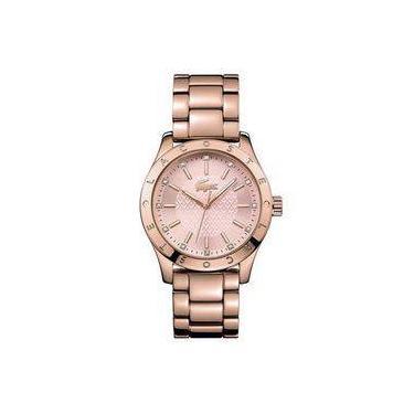 Relógio de Pulso R  300 ou mais Lacoste   Joalheria   Comparar preço ... 9bc8becb8f