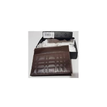carteira masculina couro café fasolo K685024101