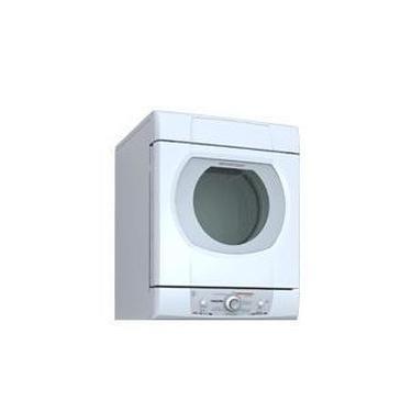 Secadora de Roupas Suspensa Elétrica Brastemp Ative! com 12 Programas de Secagem, 10 Kg Branca - BSI10AB 127V