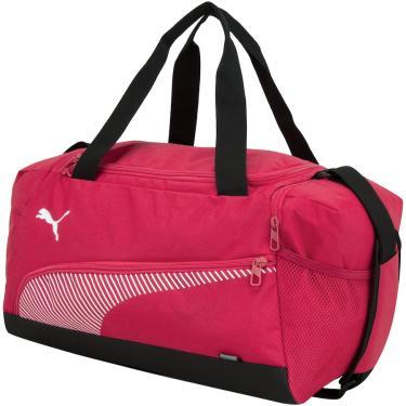 Mala Puma Fundamentals Sports Bag S Puma Unissex
