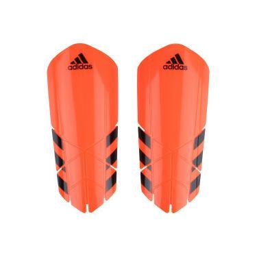 Caneleira de Futebol adidas Ghost Lesto SS18 - Adulto - LARANJA ESC PRETO  adidas 732a4ed5550b6