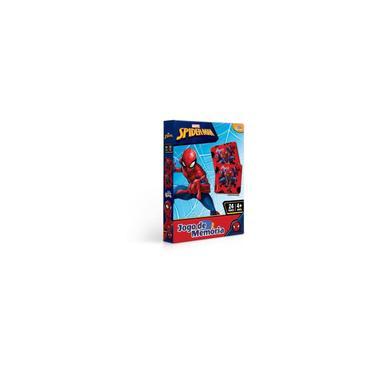 Imagem de Jogo De Memória Marvel Homem Aranha - Toyster 8016