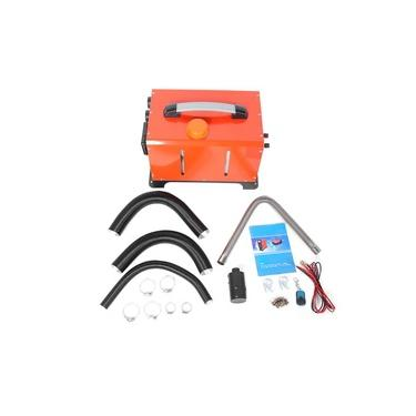 5KW 12V Parking Heater Air Diesel Oil Auto Car Warmer for Motor Home Trailer