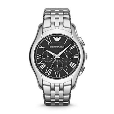 babda0bf1d7 Relógio Emporio Armani Masculino Valente - Ar1786 1pn