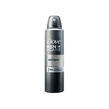 Imagem de Desodorante Dove Men + Care Antibac Aerosol