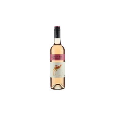 Vinho Rosé Australiano Yellow Tail Pink Moscato 750ml