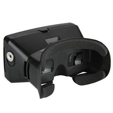 Óculos 3d Realidade Virtual VR RF Google Cardboard Android IOS P05