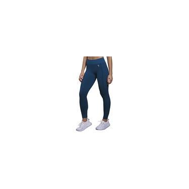 Imagem de Calça Legging Lupo Max Core Sport s/costura fitness corrida