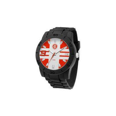 a381408eee1 Relógio Technos Masculino Internacional Analógico INT2035AA 8R